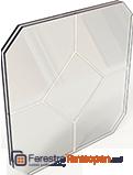 Окна с декоративным переплетом Ferestre Termopan MD PRETURI - Usi Ferestre PVC Geamuri Termopane Moldova | Ferestre Salamander Chisinau| Ferestre PVC - Ferestre Steclopachet. 15