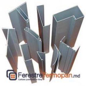 Фасады из алюминия 7