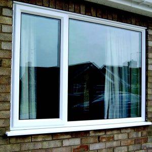 Пластиковые окна 1
