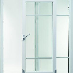 Двери ПВХ 12