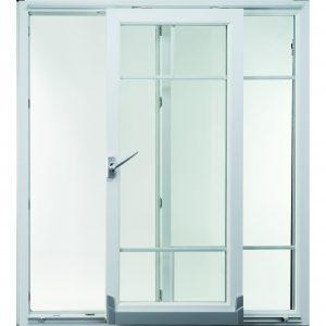 Двери ПВХ 2