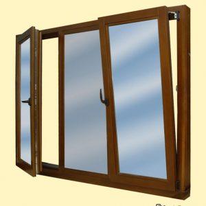 Окна ПВХ 10