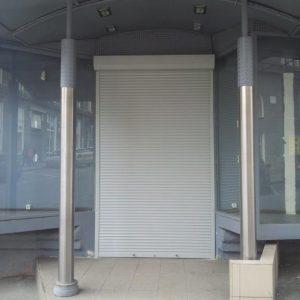 Дверные роллеты 2