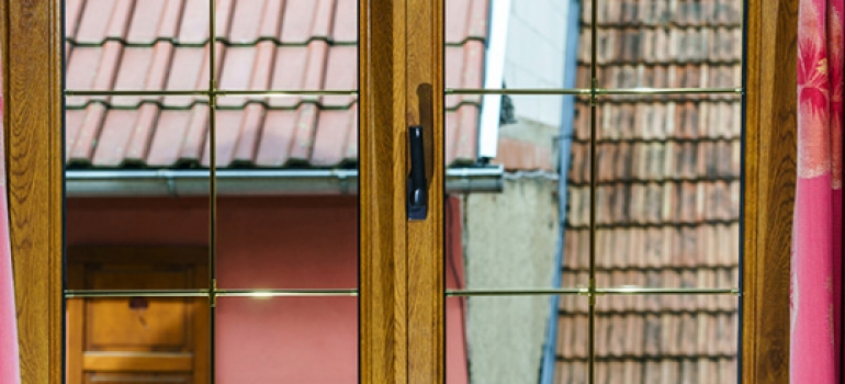 Окна с декоративным переплетом Ferestre Termopan MD PRETURI - Usi Ferestre PVC Geamuri Termopane Moldova | Ferestre Salamander Chisinau| Ferestre PVC - Ferestre Steclopachet. 21